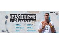 Basshunter tickets Wednesday 21st September
