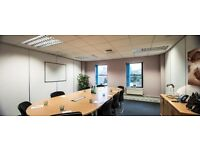 RG14 Office Space Rental - Newbury Flexible Serviced offices