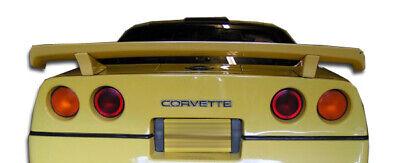 91-96 Chevrolet Corvette C-Force Duraflex Body Kit-Wing/Spoiler!!! 103449