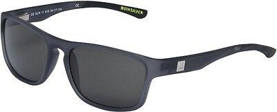 Quiksilver Sunglasses Sun 11 QSSun 11RX 819 Grey