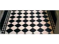 Victorian tile spacialist