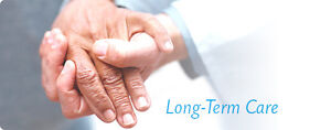 LONG TERM CARE HOMES IN LONDON / ST THOMAS