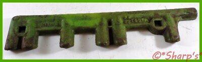 K181hn John Deere Sulky Rake Tooth Holder Nos 2564 Usa Get More Than 1