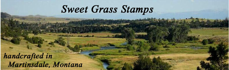 Sweet Grass Stamps and Stuff