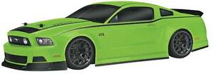 NEW HPI Racing 1/10 E10 2014 E10 Mustang RTR 109494 NIB