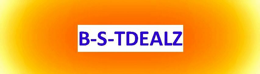 B-S-TDEALZ LLC