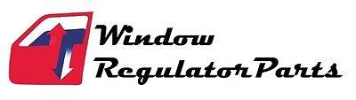 WindowRegulatorParts
