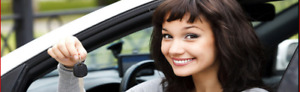 Road Test Training and Booking, G2, G Car Lessons Mississauga