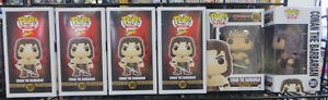 Conan The Barbarian Funko Pop #381 In Stock Get Yours Today