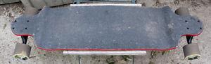 "Switch 37"" Landyachtz Longboard Stratford Kitchener Area image 2"