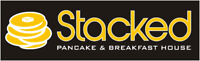 Stacked Pancake House Stroud Now Hiring Hostesses