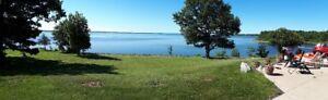 No Flood Grand Lake Waterfront Home