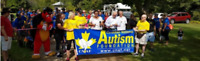 Autism Acceptance Walk, Run or Ride and Activity Day