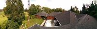 Leak-Busters. Roofing - Repairs