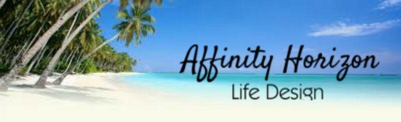 Affinity Horizon - Life  Design