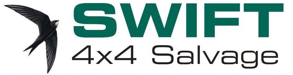 swift4x4salvage