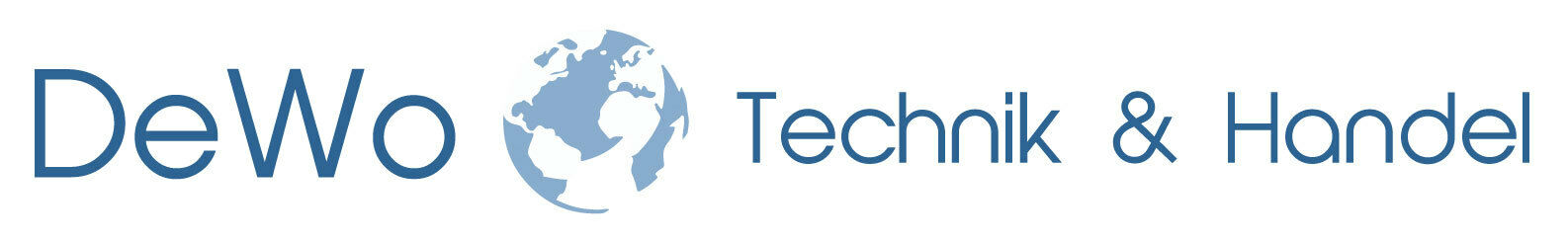 DeWo Technik & Handel UG