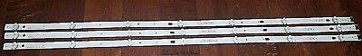 LG 43UJ6300 LED Strip Set (3) LC43490059A