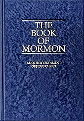 FREE- The Book of Mormon Another Testament of Jesus Christ
