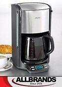 Krups 4 Cup Coffee Maker