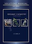 Organic Chemistry Wade Solutions Manual