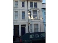 ONE BEDROOM FLAT TO RENT, Warleigh Road, Brighton, UNFURNISHED