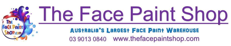 The Face Paint Shop