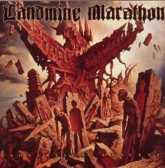 Landmine Marathon - Sovereign Descent - CD