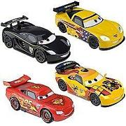 Disney Cars 2 Light Up