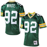I want a reggie white jersey