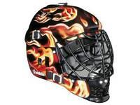 Franklin goalie mask