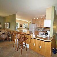 Furnished one bedroom suite near Leduc, Calmar, Thorsby