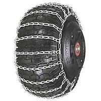 Looking for wheel chains and weights