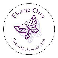 Florrie Orry