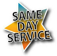 Pickup & Delivery / Dump Runs * * Available Today 204-808-4375