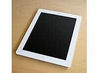 iPad 2 White great condition