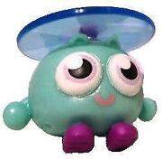 Moshi Monsters Lady Goo Goo