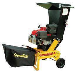 Greenfield Piecemaker 850 shredder Mackay Mackay City Preview