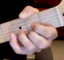 Free Online Guitar Lessons Cardiff Lake Macquarie Area Preview