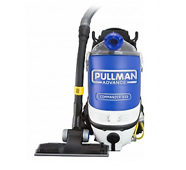 Pullman Advance Commander 900 Backpack Vacuum