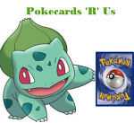 Pokecards 'R' Us