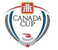 Canada Cup Curling starts Wednesday and we have your tickets!!