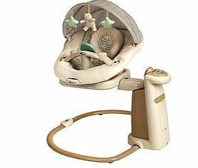 Graco Sweetpeace Infant Soothing Swing