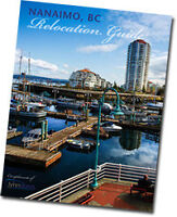 Nanaimo Relocation Guide- FREE