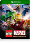 LEGO Marvel Super Heroes Video Games for Microsoft Xbox One