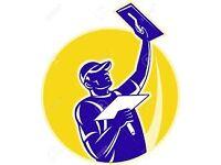 A L B Plastering Services