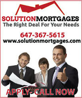 New to CANADA? We have a mortgage  For You!