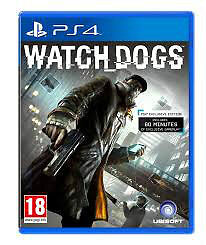 Watch Dogs + casquette