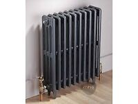 Radiators-column/cast iron/ victorian style