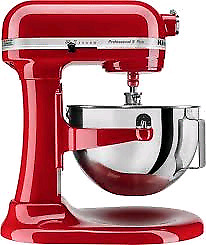 Wanted: stand mixer